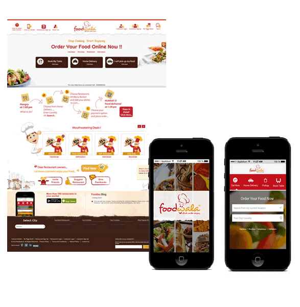 food-ordering-solution-provider