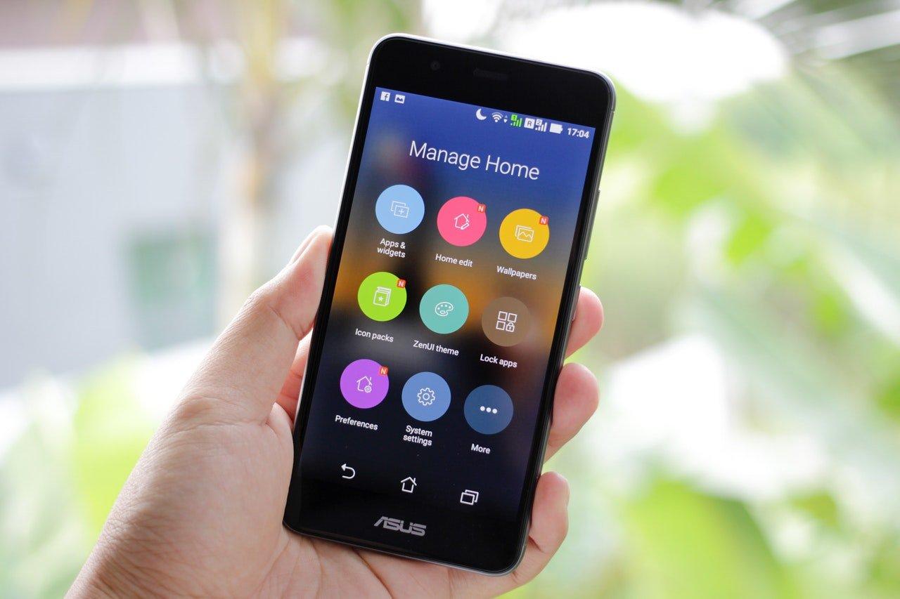 android-app-development-company-India