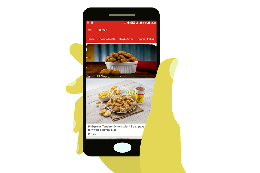 Table-reservation-mobile-app-for-restaurant