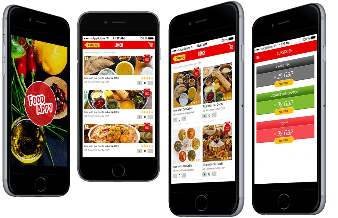Food-delivery-mobile-app