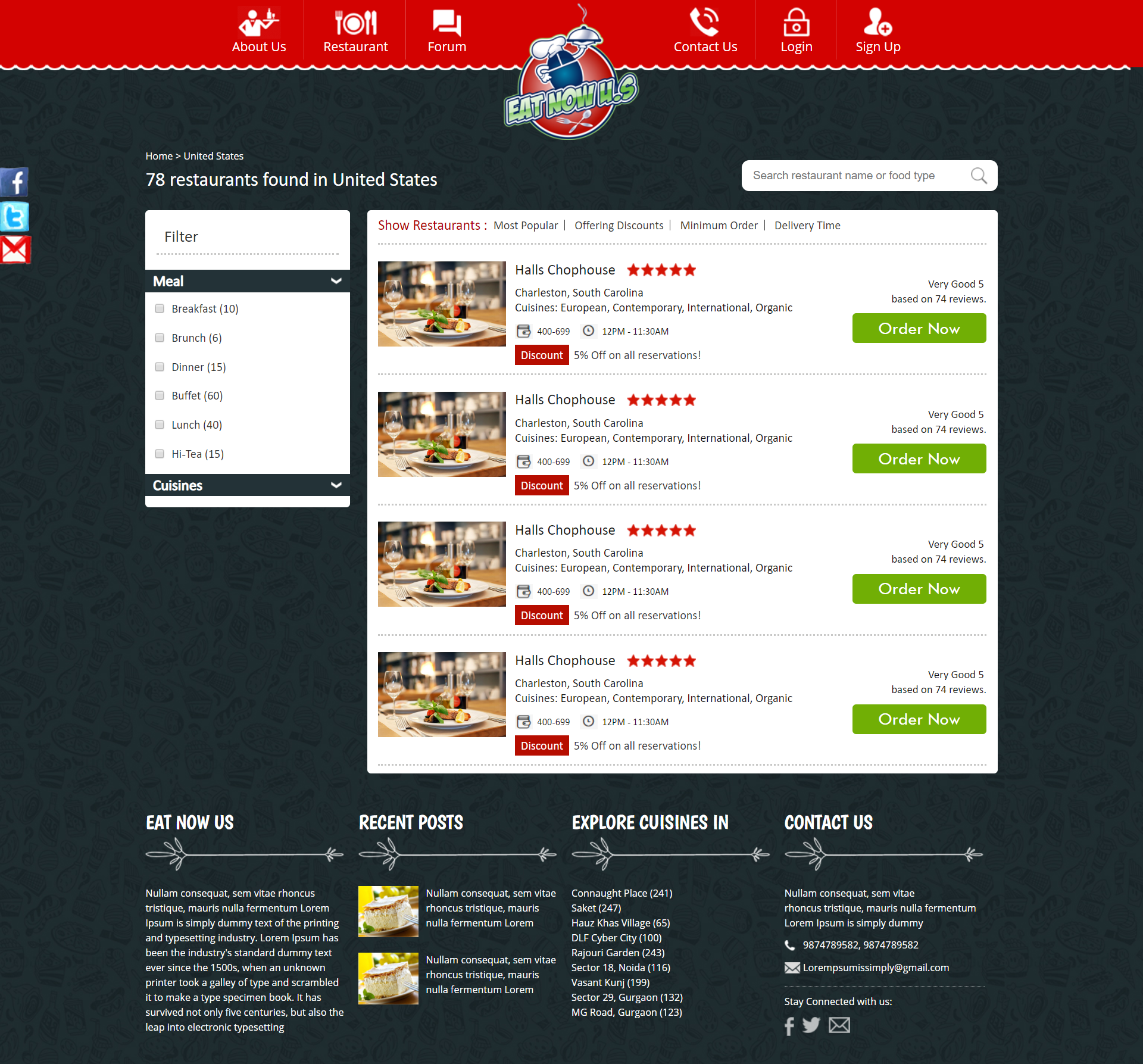 Food-derlivery-website-2