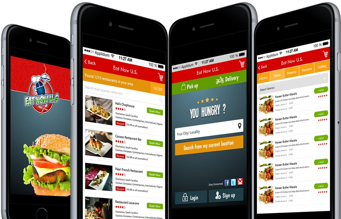 Food-ordering-mobile-app-development-company-India