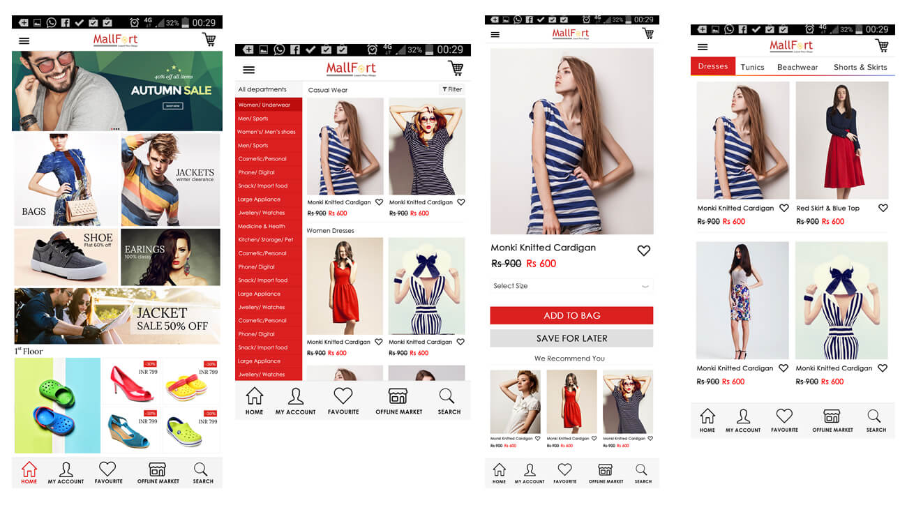 clothing-ecommerce-mobile-app