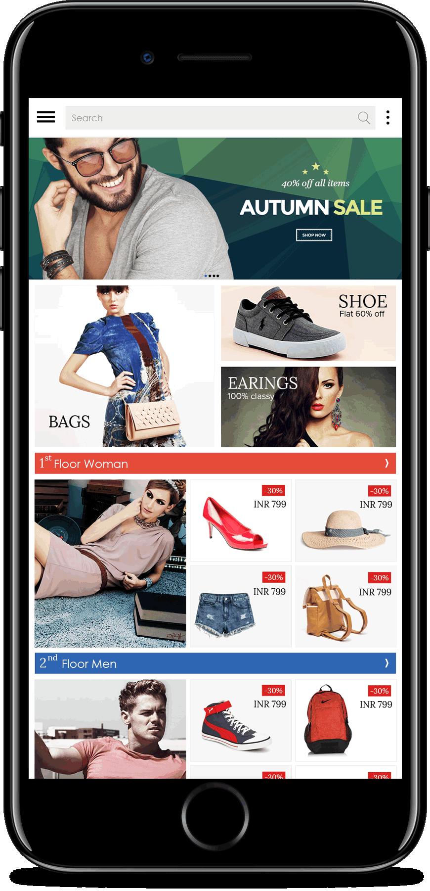 ecommerce-mobile-app-development