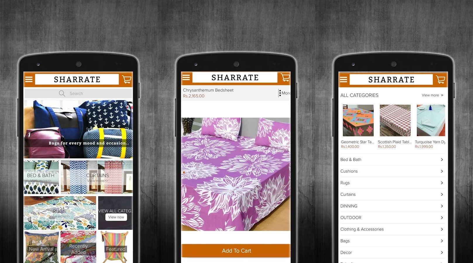 ecommerce-mobile-app
