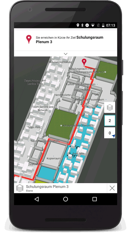 ibeacon-indoor-tracking-mobile-app