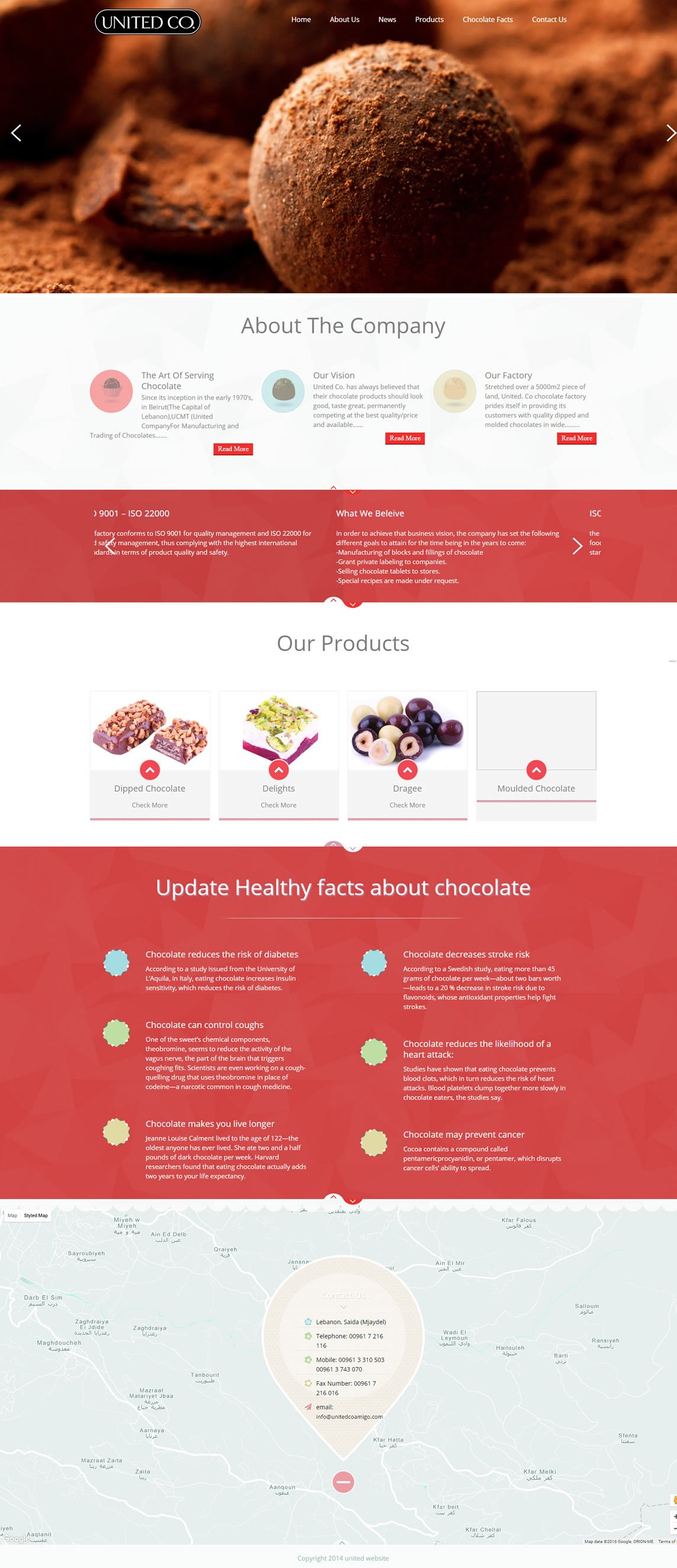 wordpress-website-chocolate