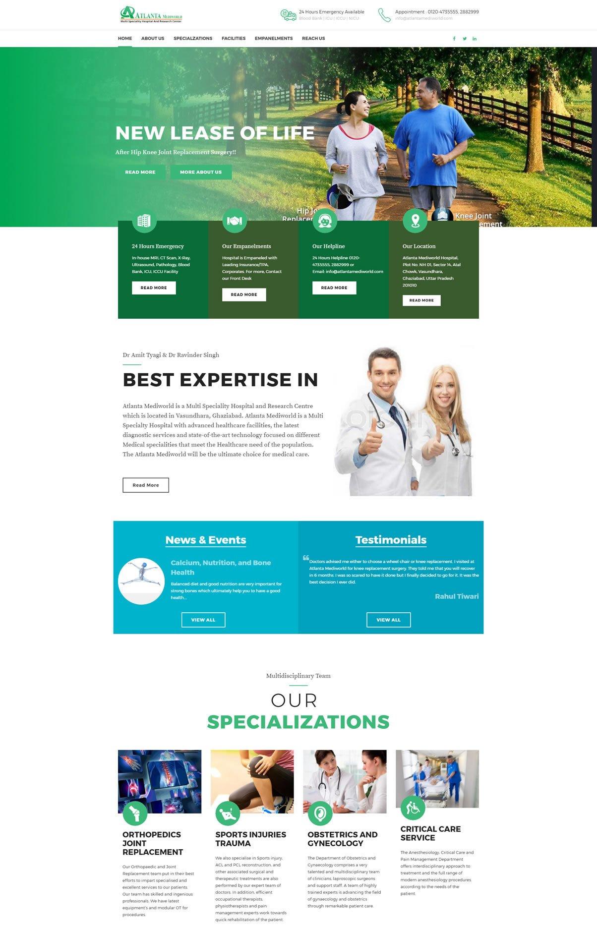 Hospital-website-designing-company-1