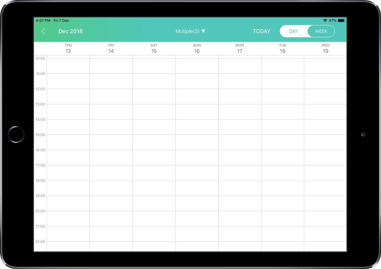 ipad-calender-app-development-company-india