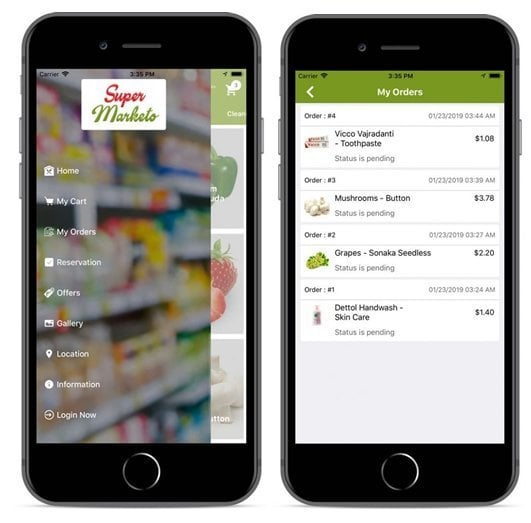 grocery-app-development-cost