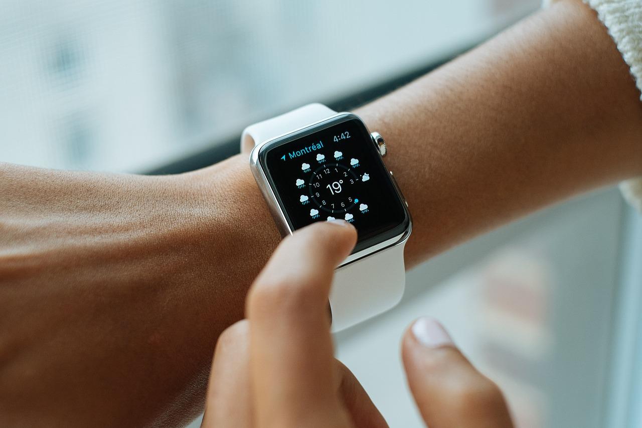 wearable-app-development-companies