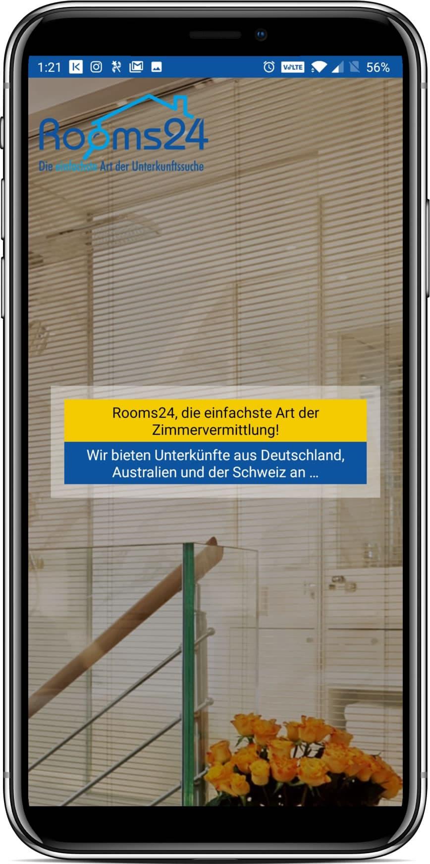 Entwicklung-der-mobilen-App-für-Ferienhäuser