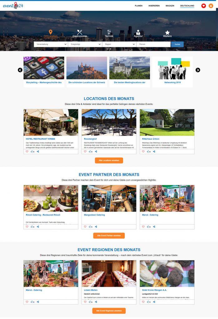 Event-listing-Web-portal-development-1-698x1024